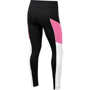 Girls 7-16 Nike Colorblock Training Tights