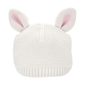 Baby Girl Carter's Bunny Hat