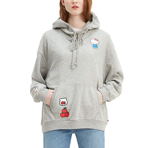 Women's Levi's® Unbasic Hello Kitty Hoodie