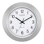 La Crosse Technology 14-Inch Atomic Analog Wall Clock