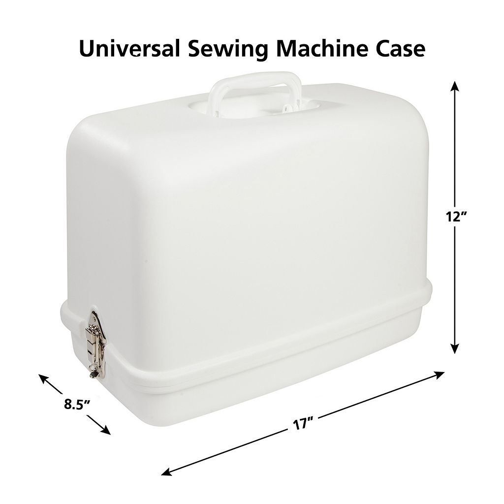Singer Universal Sewing Machine Carry Case