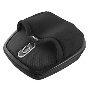 HoMedics Shiatsu AirMax Deep Kneading Foot Massager