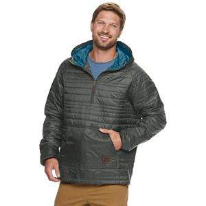 Men's Be Boundless Switchback Pullover Outerwear Hoodie