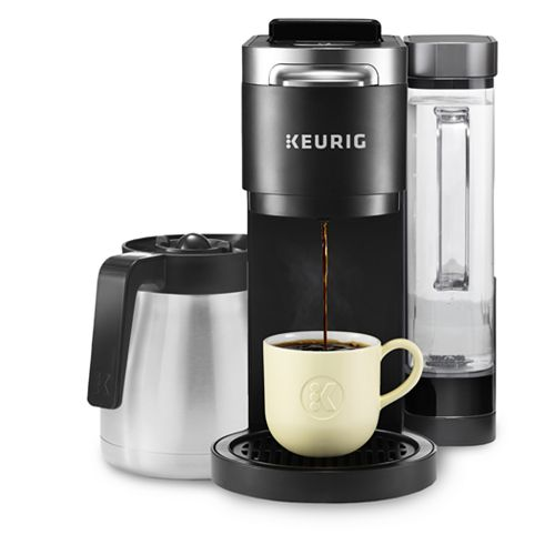 Keurig® K-Duo Plus® Single-Serve & Carafe Coffee Maker