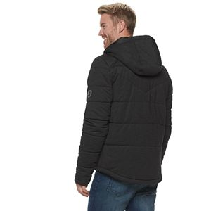 Men's Be Boundless Ranger Reflective Zip-Front Jacket