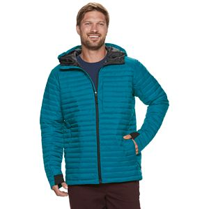 Men's Be Boundless Drifter Micro-Quilted Nylon Jacket