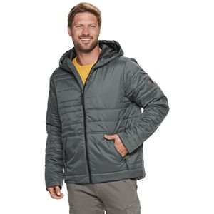Men's Be Boundless Outlander Quilted Jacket