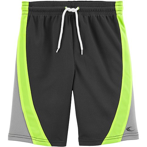Boys 4-14 Carter's Athletic Shorts
