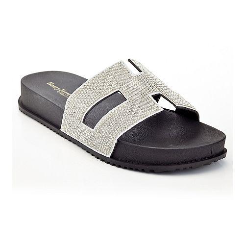 Henry Ferrera Hype 118 Women's Sandals