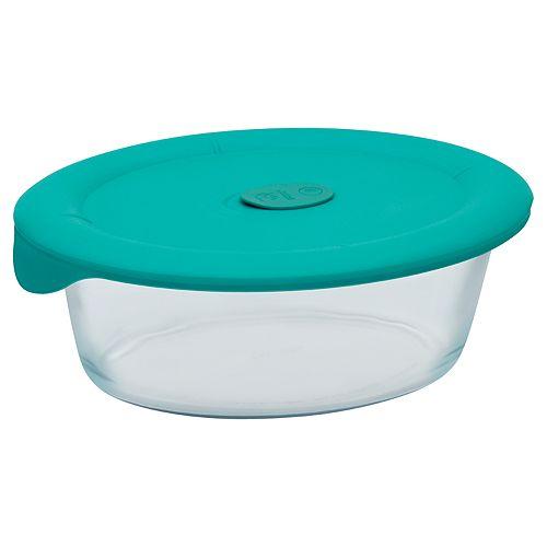 Pyrex Pro 3-qt. Oval Glass Dish