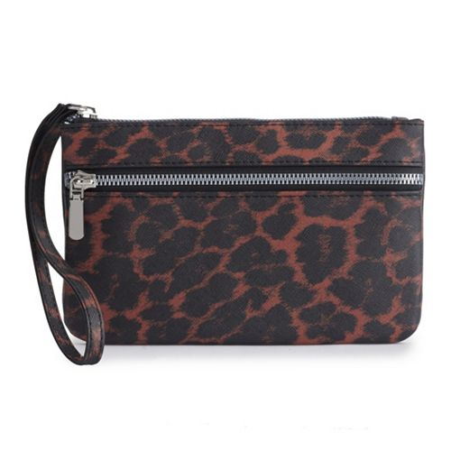 Apt. 9® RFID-Blocking Top Zip Wristlet