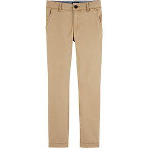 Boys 4-14 OshKosh B'gosh® Skinny Flat-Front Pants