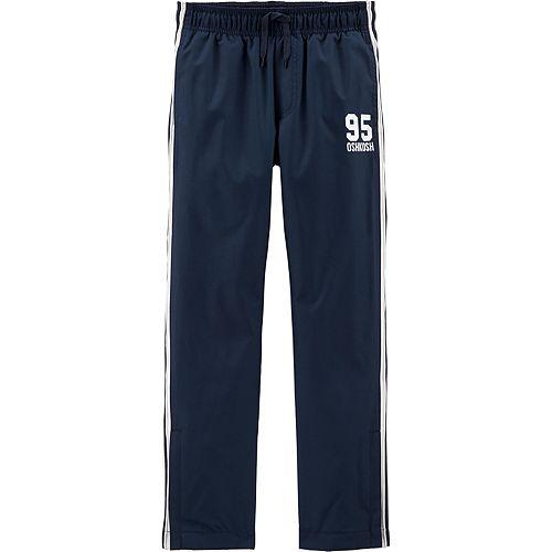 Boys 4-14 OshKosh B'gosh® Number Sweatpants
