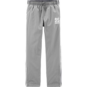 Boys 4-14 OshKosh B'gosh® Number Sweatpants