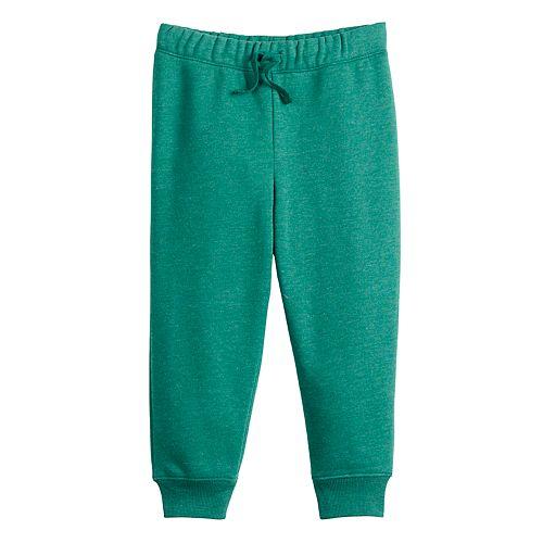 Toddler Boy Jumping Beans® Fleece Joggers