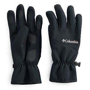 Women's Columbia Villa Grove Softshell Glove
