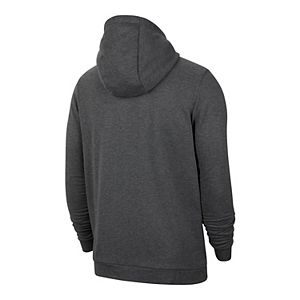 Big & Tall Nike Dri-FIT Full-Zip Training Hoodie
