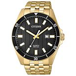 Citizen Men's Stainless Steel Watch - BI5052-59E