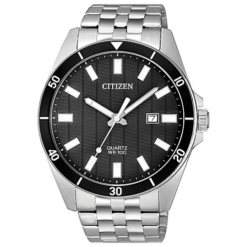 Citizen Men's Stainless Steel Watch - BI5050-54E