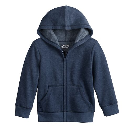 Toddler Boy Jumping Beans® Fleece Hoodie