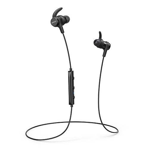 Anker SoundBuds Flow Lightweight Wireless Headphones