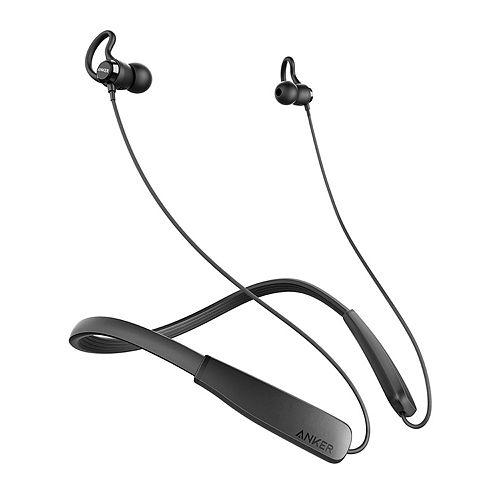 Anker SoundBuds Rise Wireless Lightweight Neckband Headphones