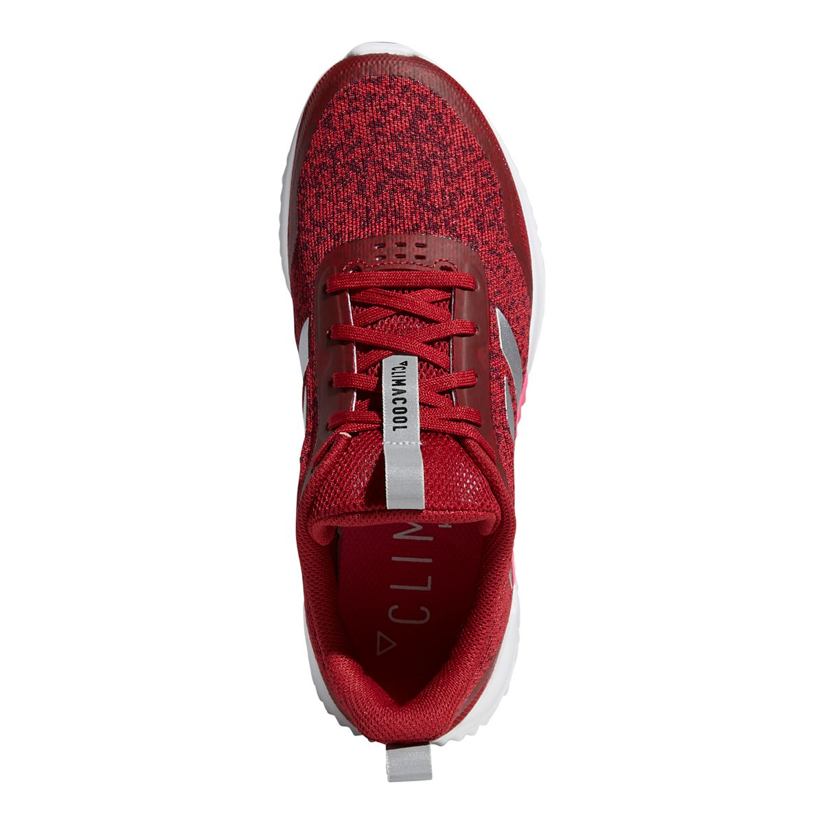 adidas Edge Runner LTD Women's Sneakers Active Maroon Silver 4lXFR