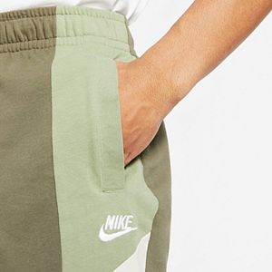Big & Tall Nike Jersey Shorts