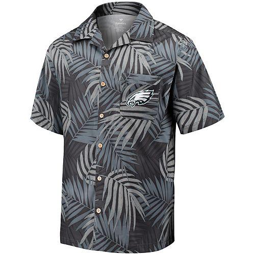 newest d9a3c d8539 Men's NFL Philadelphia Eagles Camp Shirt
