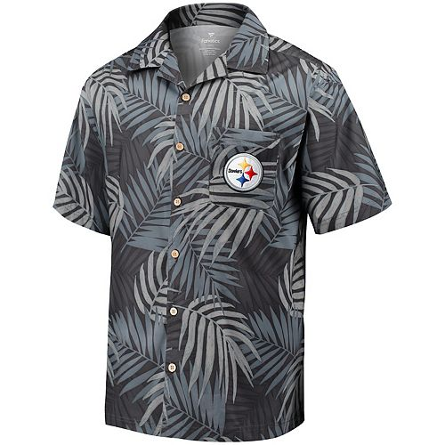 Men's NFL Pittsburgh Steelers Camp Shirt