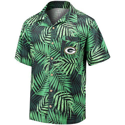 Men's NFL Green Bay Packers Camp Shirt