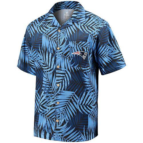 Men's NFL New England Patriots Camp Shirt