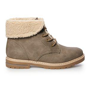 SONOMA Goods for Life® Daniela Women's Winter Boots
