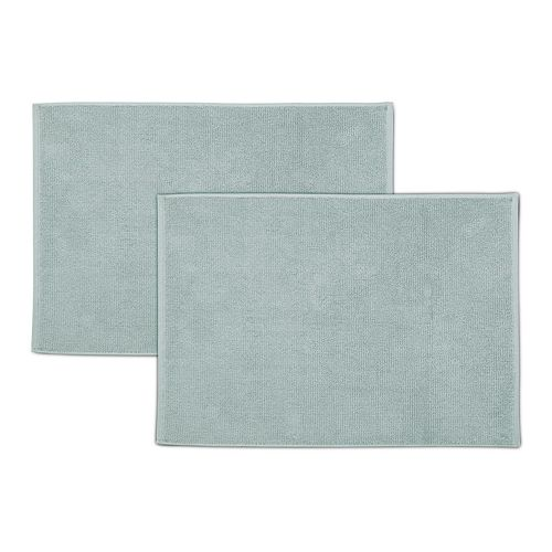 EcoPure Serene 2-pack Tub Mat Set