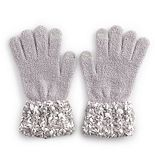 Women's SONOMA Goods for Life? Chenille Cuff Tech Glove