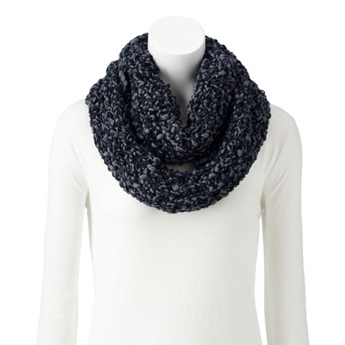 Women's SONOMA Goods for Life™ Chenille Infinity Scarf