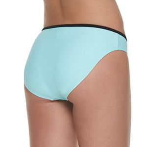 Juniors' ZX Sport Brief Bikini Bottoms