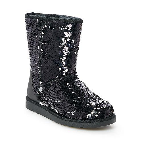 Self Esteem Zoe Women's Winter Boots