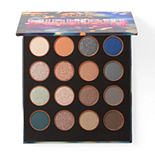 BH Cosmetics 16 Color Shadow Palette - Midnight City