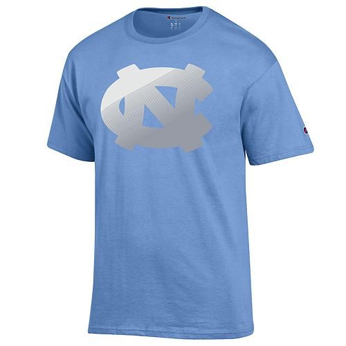 Men's Champion North Carolina Tar Heels Graphic Tee