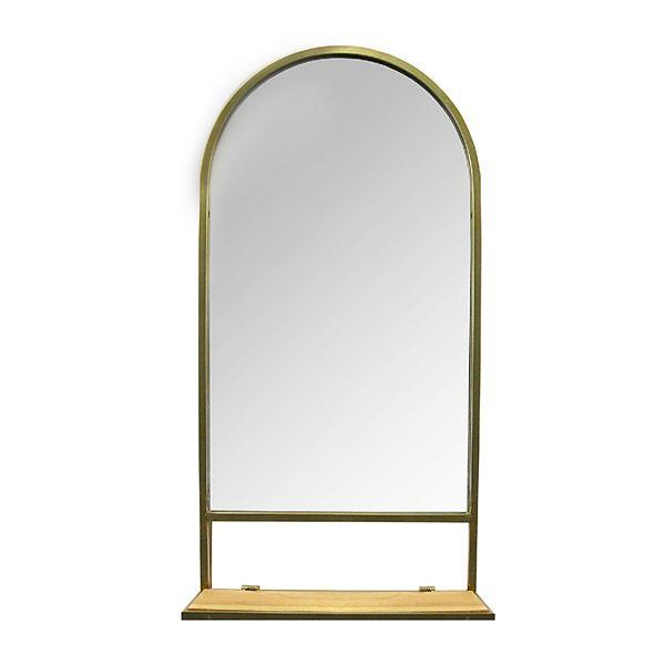 Stratton Home Decor Madeline Wall Mirror