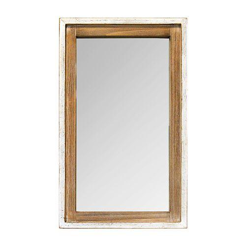 Stratton Home Decor Adeline Wall Mirror