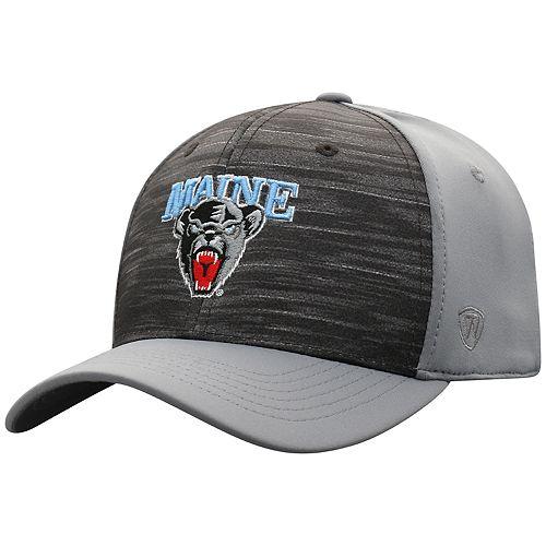 Top of the World NCAA Pepper Cap Maine Black Bears