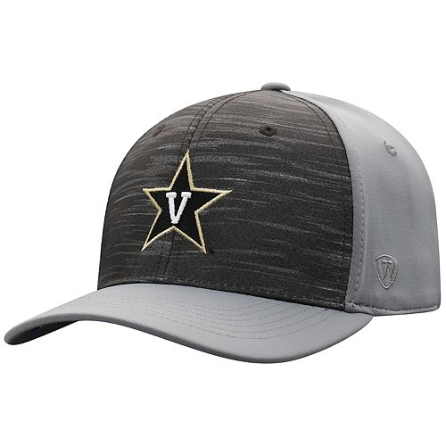 Top of the World NCAA Pepper Cap Vanderbilt Commodores