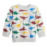 Baby Boy Jumping Beans® French Terry Graphic Top