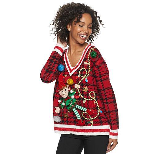 Women's US Sweaters Christmas Sweater