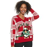 Women's US Sweaters Christmas Sweater