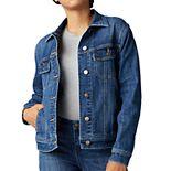 Women's Lee® Regular Fit Jean Jacket