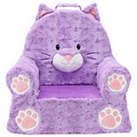 Animal Adventure Soft Landing Sweet Seat Cat