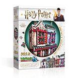 Wrebbit3D Harry Potter Quality Quidditch Supplies & Slug & Jiggers Puzzle